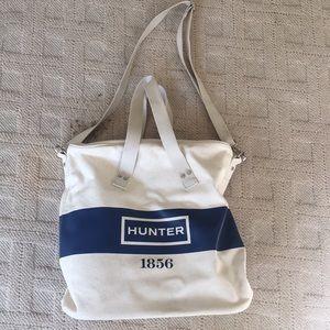 Original Hunter Canvas Tote Bag